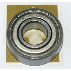 8x19x6 (Stainless Steel) Bearing (x1) S698zz