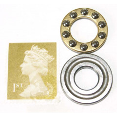 8x19x7 Thrust Bearing (x1) F8-19M