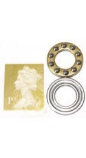 9x17x5 Thrust Bearing (x1) F9-17M