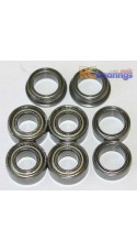 HPI Formula 10 Ten FULL Bearing Set
