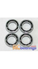 Spektrum DX7 Gimble Mod Bearings - RCbearings