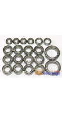 Ansmann CORE Truck BL Brushless FULL Bearing Set - RCbearings