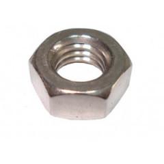 M4 Nut Chrome Steel