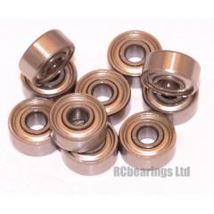 1/8x3/8x5/32 (CERAMIC MS) Bearing (x1) R2czz