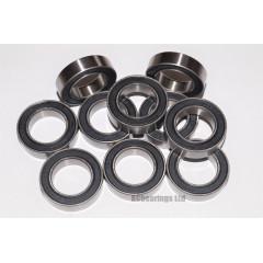 17x28x7 (RS) Bearing (x1) 17287rs