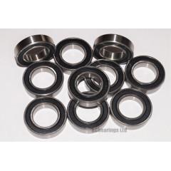 17x30x7 (RS) Bearing (x1) 6903rs