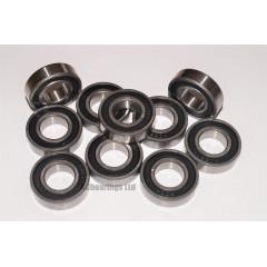 17x35x10 (RS) Bearing (x1) 6003rs