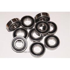 20x42x12 (RS) Bearing (x1) 6004rs