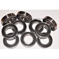 30x55x13 (RS) Bearing (x1) 6006rs
