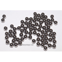 "G10 Loose Ball 1/4"" Ball Bearing (x1)"