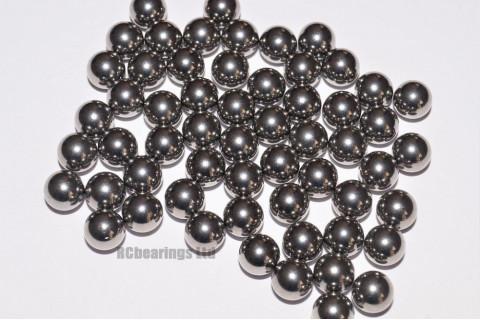 "G10 Loose Ball 7/32"" Ball Bearing (x1)"