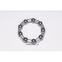 """Cycle 1/4"""" Bottom Bracket Bearing Cage for Bicycles"""