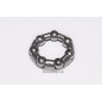 """Cycle 3/16"""" Wheel Bearing Cage for Bicycles"""