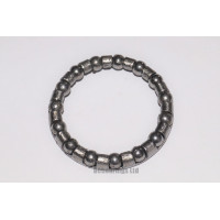 """Cycle 3/16"""" Headset Bearing Cage for Bicycles"""