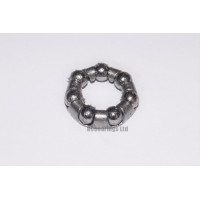"""Cycle 1/4"""" Wheel Bearing Cage for Bicycles"""