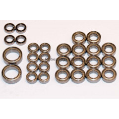 HengGuan HG-P402 1/10th Off road 4x4 Full Bearing Set - RCbearings