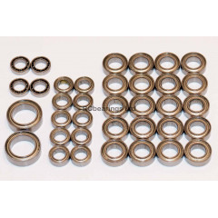 HengGuan HG-P601 1/10th Off road 6x6 Full Bearing Set - RCbearings
