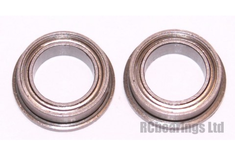 Mardave solid axle bearings to fit the Adjustable Height Pod 1/4 V12 - RCbearings