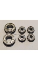 Schumacher Atom GT12 Front and rear wheel Bearing Kit