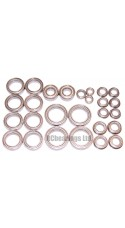 Serpent 747 1/10 scale Nitro Touring Car 200mm (#804005) FULL Bearing Set - RCbearings