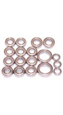 Tamiya 58602 Mitsubishi Pajero Rally CC01 FULL Bearing Kit