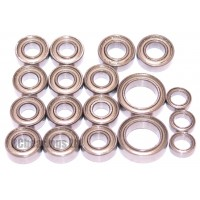 Tamiya 58080 Astute FULL Bearing Kit - RCbearings