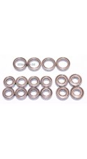 Tamiya 58605 TT02D Nismo R34 GTR 2-Tune FULL Bearing Kit