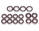 Tamiya 58644 TT02 F12 TDS FULL Bearing Kit