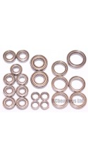 Traxxas Rustler 4x4 VXL 1/10th 4wd (670076-4) FULL Bearing Set