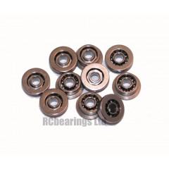 1.5x4x2 Flanged Bearing (x1) F681x