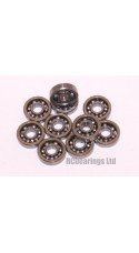 3x9x2.5 Open Bearing (x1) MR93