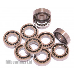 5x10x2.5 Open Bearing (Custom Size) (x1) MR105