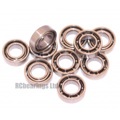 5x10x3 Open Bearing (x1) MR105