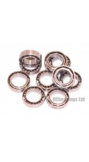6x10x2.5 Open Bearing (x1) MR106
