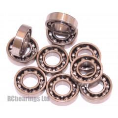 6x13x3.5 Open Bearing (x1) 686