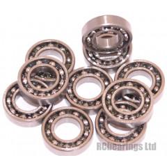 7x14x3.5 Open Bearing (x1) 687