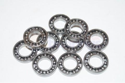 9x17x4 Open Bearing (x1) 689