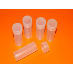 Bearing Tubes for Storage x5 18x50mm