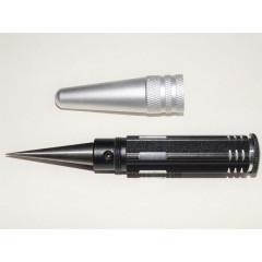 RCA Reamer 0-12mm Black