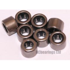 4x8x6 HF0406 Oneway Roller Bearing
