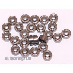 1.5x4x2 (MS) Bearing (x1) 681xzz