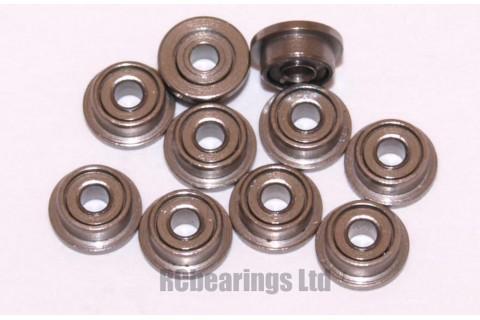 1.5x4x2 Flanged Bearing (x1) F681xzz