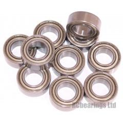 FG Bearing Part Number 6036 10x19x7mm