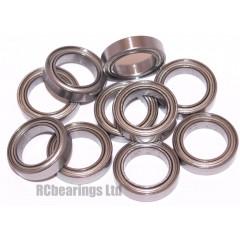 Arrma Bearing Part Number AR610007 12x18x4