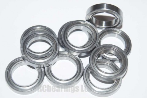 13x20x4 (MS) Bearing (x1) MR1320zz