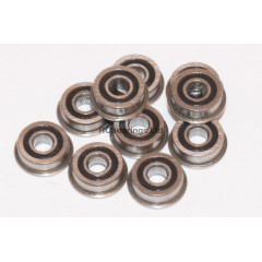 3x8x3 Flanged Bearing (x1) MF83rs