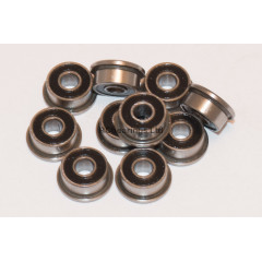 3x8x4 Flanged Bearing (x1) F693rs
