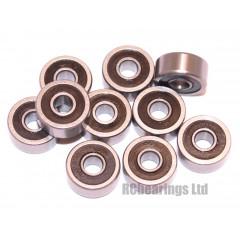 3x9x4 (RS) Bearing (x1) MR93rs