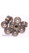 3x9x4 (MS) Bearing (x1) MR93zz