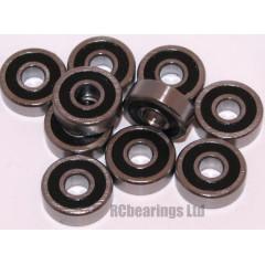 4x12x4 (RS) Bearing (x1) MR604rs